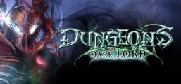 Dungeons - The Dark Lord Game