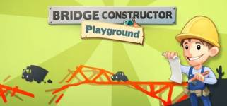 Bridge Constructor Playground