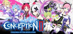 Download Conception II: Children of the Seven Stars Game