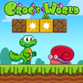 Croc's World Game