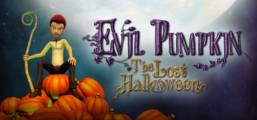 Evil Pumpkin: The Lost Halloween Game