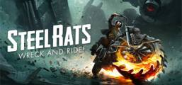 Steel Rats™ Game
