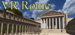 VR Rome Game