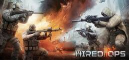 Hired Ops Game
