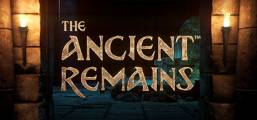 The Ancient Remains Game