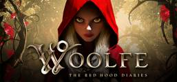 Woolfe - The Red Hood Diaries Game
