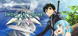 Sword Art Online: Lost Song Game