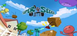 Super Seeker Game