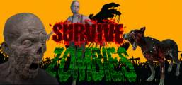 Survive Zombies Game