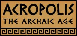 Acropolis: The Archaic Age Game