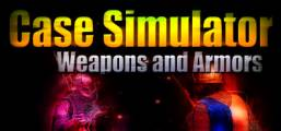 Case Simulator Weapons and Armors Game