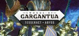 Swords of Gargantua Game