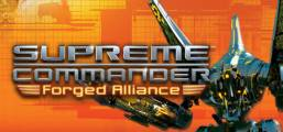 Supreme Commander: Forged Alliance Game