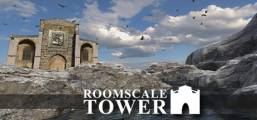 Roomscale Tower Game