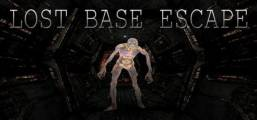 Lost Base Escape Game