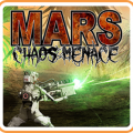 Mars: Chaos Menace Game