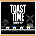 Toast Time: Smash Up! Game