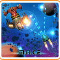 M.A.C.E. Space Shooter Game