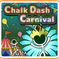 Chalk Dash Carnival Game