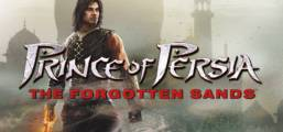 Prince of Persia: The Forgotten Sands™ Game