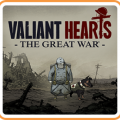 Valiant Hearts: The Great War Game