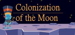 Colonization of the Moon Game
