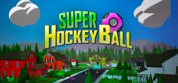 Super Hockey Ball Game