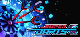 Super Darts VR Game