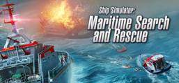 Ship Simulator: Maritime Search and Rescue Game
