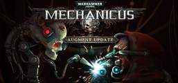 Warhammer 40,000: Mechanicus Game