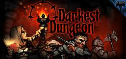 Darkest Dungeon Game