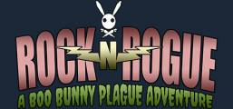 Rock-N-Rogue: A Boo Bunny Plague Adventure Game