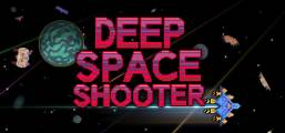 Deep Space Shooter Game
