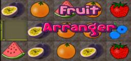 Fruit Arranger Game