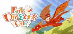 Little Dragons Café Game