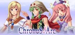 Chronus Arc Game
