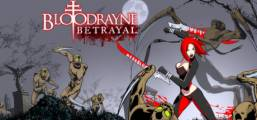 BloodRayne Betrayal Game