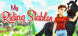 My Riding Stables: Your Horse breeding Game