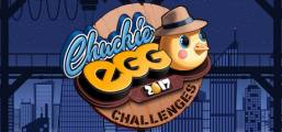 Chuckie Egg 2017 Challenges Game