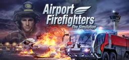 Airport Firefighters - The Simulation Game
