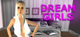 DREAM GIRLS VR Game