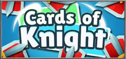 Cards of Knight Game