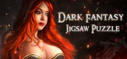 Dark Fantasy: Jigsaw Puzzle Game