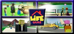 Life Game Game