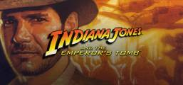 Indiana Jones® and the Emperor's Tomb™ Game