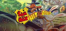Sam & Max Hit the Road Game