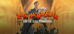 Zak McKracken and the Alien Mindbenders Game