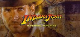 Indiana Jones® and the Infernal Machine™ Game