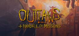 Outlaws + A Handful of Missions Game