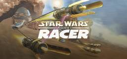 STAR WARS™ Episode I Racer Game